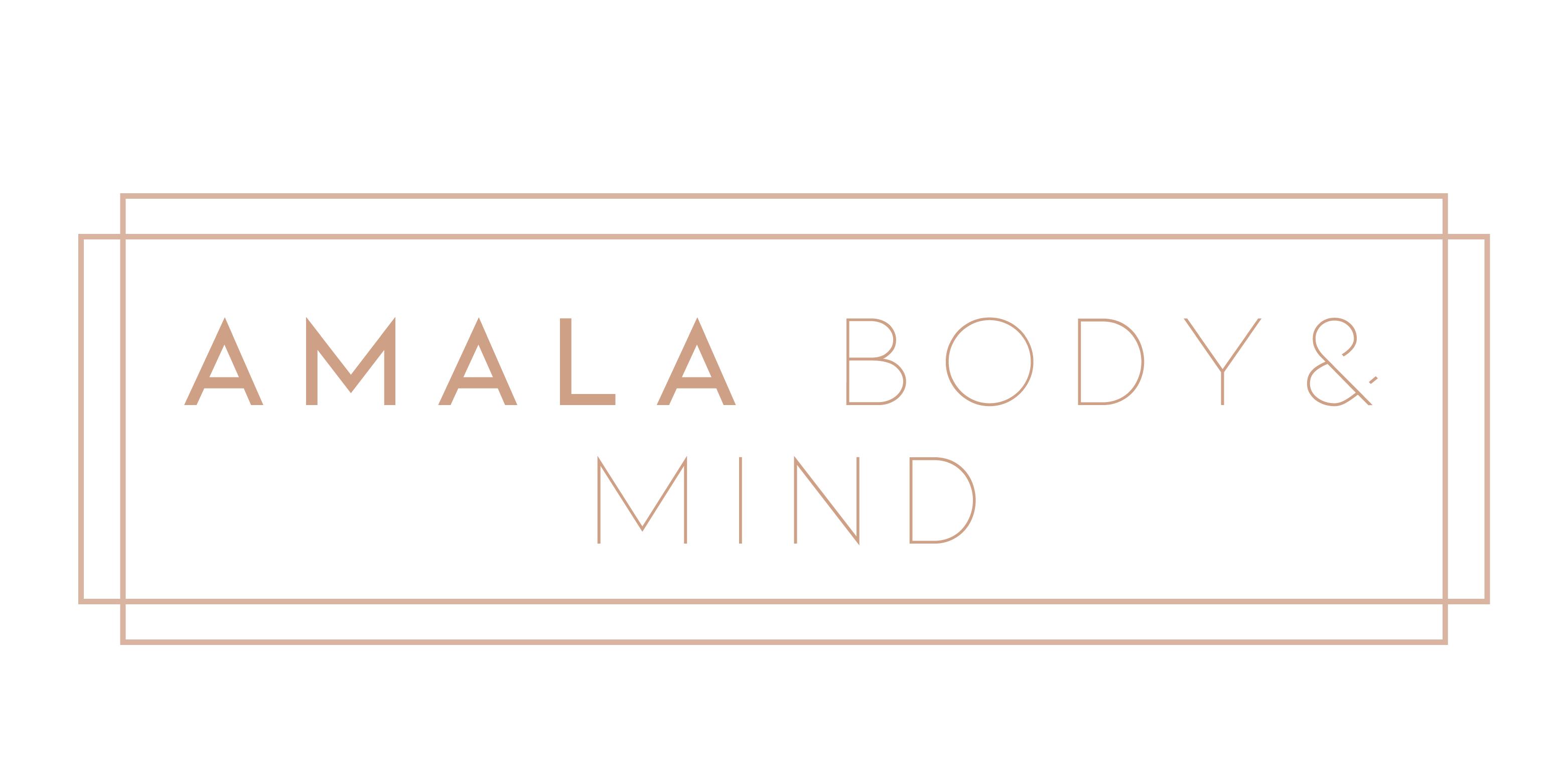 Amala Body & Mind